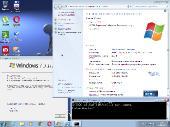 Windows 7 Ultimate SP1 Loginvovchyk с программами 09.2017 (x86-x64) (2017) [Rus]