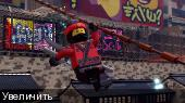 The LEGO NINJAGO Movie Video Game(2017/RUS/ENG/RePack by xatab)