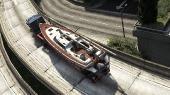 [PS3] Grand Theft Auto V [EUR RUS MULTI8]