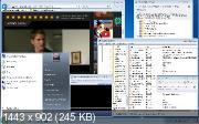 Windows 7 ultimate & pro vl sp1 x64 v.7601.23909 lim (rus/2017). Скриншот №4
