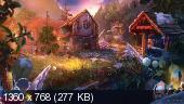 На закате 3: Наследие язычников / Eventide 3. Legacy of Legends (2017) PC
