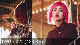 Идеи для фотосессий. В студии и в городе (2017) HDRip