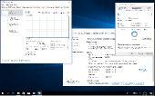 Windows 10 Pro RTM-Escrow 16299.15 rs3 BOX by Lopatkin (x86-x64) (2017) [Rus]