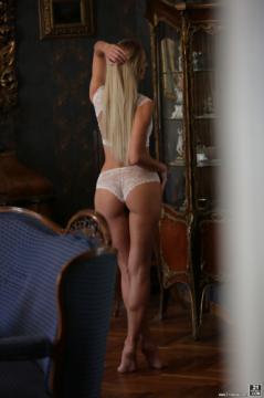 Afina Kisser (Deep Anal Romance / 07.10.17.) FullHD 1080p