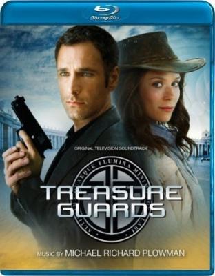 Хранители сокровищ / Treasure Guards (2011) BDRip 1080p