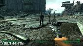 Fallout 3: Game of the Year Edition (2009/RUS/ENG/RePack by R.G. Catalyst)