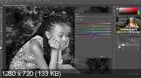 Все о черно-белой фотографии (2017) HDRip