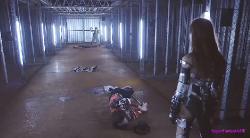 """Железная девушка (2012) HDTVRip от RG """"Басмачи"""""""