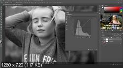 Все о черно-белой фотографии (2017)