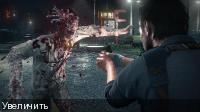 The Evil Within 2 (2017/RUS/ENG/RePack by R.G. Механики)