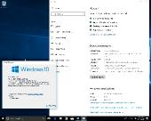 Windows 10 Version 1709 [16299.15] AIO 20in2 adguard v17.10.11 (x86-x64) (2017) [Eng/Rus]
