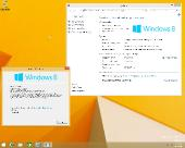 Windows 8.1 with Update 9600.18822 AIO 32in2 adguard v17.10.11 (x86-x64) (2017) [Eng/Rus]