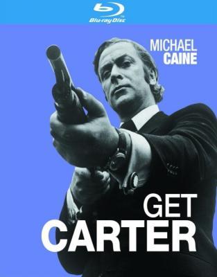 Убрать Картера / Get Carter (1971)  Blu-Ray