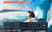 Movavi Screen Recorder 9.0.0 (Rus/Ml)
