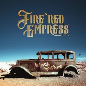 Fire Red Empress - Black Morphine (2017)