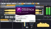 Acoustica Premium Edition 7.0.24 RePack by вовава (x86-x64) (2017) [Eng]