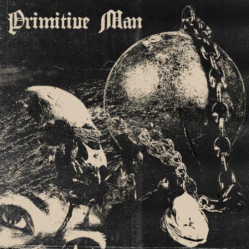 Primitive Man - Caustic (2017)