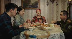 "Келинка тоже человек / Невестка тоже человек (2017) WEB-DLRip от RG ""Басмачи"""
