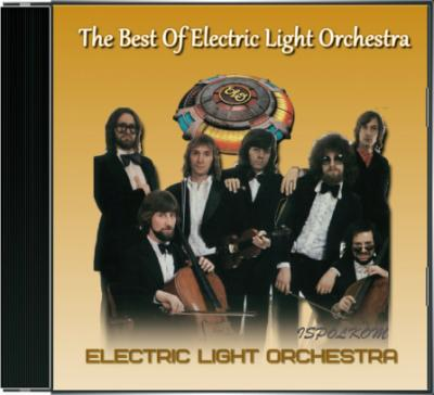 Electric Light Orchestra - The Best Of Electric Light Orchestra (2017) FLAC