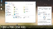 Windows 10 pro x64 light rs3 16299.19 esd by bellish@ (rus/2017). Скриншот №2
