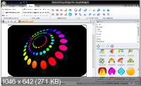 EximiousSoft Logo Designer Pro 3.02 (ML/RUS) Portable