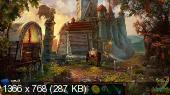 Затерянные земли 4: Скиталец. Коллекционное издание (2016) PC :: Mrutor.org