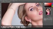 Увеличение объема на фотографии (2017) HDRip