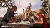 Life is Strange 2: Before the Storm. Episodes 1-2(2017/RUS/ENG/Multi/License)