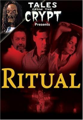 Ритуал / Ritual (2002) WEB-DL 720p