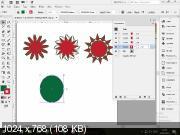 Adobe Illustrator CC/CS6 для MAC и PC. Уровень 2. Углубленные возможности. Видеокурс (2018)