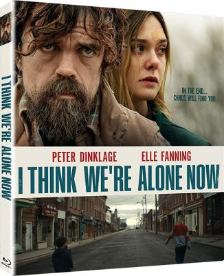 �������, �� �������� ���� / I Think We're Alone Now (2018) WEB-DL 1080p