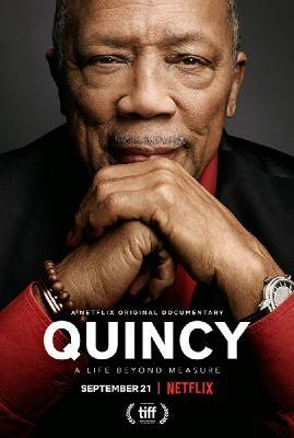 Куинси / Quincy (2018)