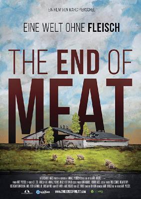 Когда мясу придет конец / The End of Meat (2018)
