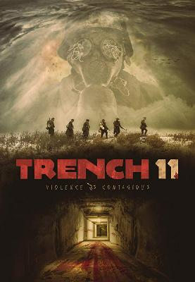 ������� 11 / Trench 11 (2017) WEB-DL 1080p | HDrezka Studio