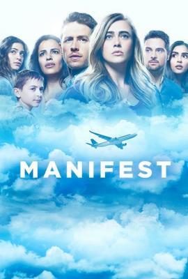 �������� / Manifest [�����: 1, �����: 1-2 (10)] (2018) WEB-DLRip 720p | SunshineStudio