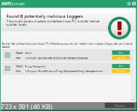 Abelssoft AntiLogger 2020 v4.04.61