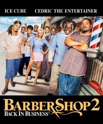 �������������� 2: ����� � ���� / Barbershop 2: Back in Business (2004) WEB-DL 1080p