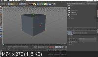 Maxon CINEMA 4D Studio R20.030