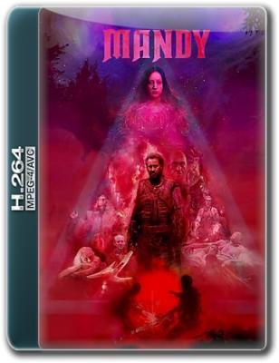 Мэнди / Mandy (2018) WEB-DL 1080p | HDrezka Studio