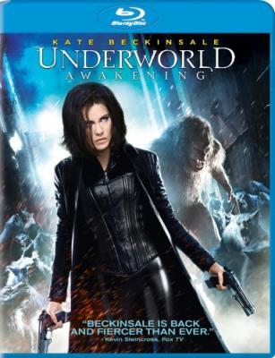 Другой мир: Пробуждение / Underworld: Awakening (2012) BDRemux
