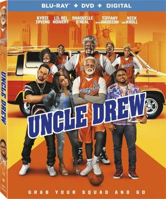 Дядя Дрю / Uncle Drew (2018) BDRip 1080p