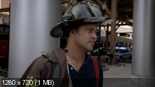 Чикаго в огне / Пожарные Чикаго / Chicago Fire [Сезон: 7, Серии: 1-16 (23)] (2018) WEB-DL 720p | Jaskier