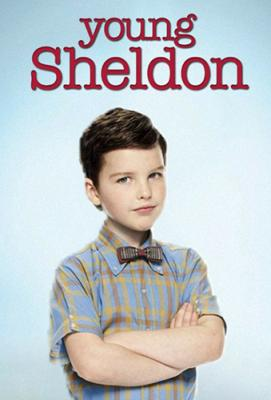 ������� ������� / ������� ������ / Young Sheldon [�����: 2, �����: 1-4 (22)] (2018) WEB-DL 1080p | �����-������