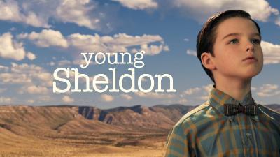 Детство Шелдона / Молодой Шелдон / Young Sheldon [Сезон: 2] (2018) WEB-DL 1080p | Кураж-Бамбей
