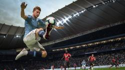 FIFA 19 Legacy Edition (2018/RUS/ENG/MULTi8/EUR/PS3)