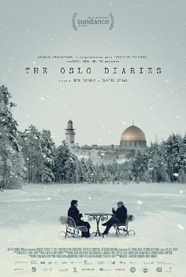 Дневники Осло / The Oslo Diaries (2018)
