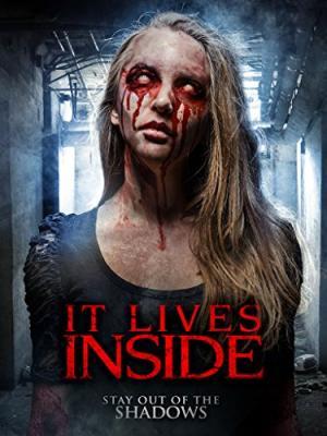 Оно обитает внутри / It Lives Inside (2018)