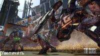The Surge: Complete Edition (2018/RUS/ENG/Multi/RePack by R.G. Catalyst)