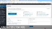 Wordpress c нуля до первого сайта (2016/PCRec/Rus)