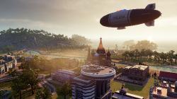 Tropico 6 (2018/RUS/ENG/BETA/RePack)